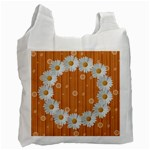 Daisy Daisy recycle bag - Recycle Bag (Two Side)