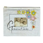 Generations Extra Large Cosmetic Bag - Cosmetic Bag (XL)