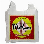 makaylas disney bag - Recycle Bag (One Side)