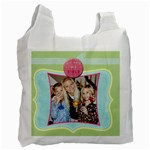me and my girls - Recycle Bag (One Side)