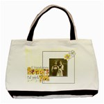 Flower Friends Classic Tote - Basic Tote Bag