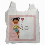 Friends - Recycle Bag (Two Side)