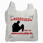 salsalika - Recycle Bag (One Side)