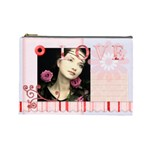 Love bag - Cosmetic Bag (Large)