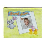 Happy Easter Extra large Cosmetic Bag - Cosmetic Bag (XL)