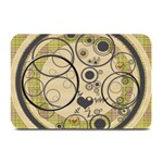Love bubbles place mat - Plate Mat