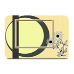 Sunflower place mat - Plate Mat