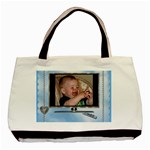 TV Star Classic Tote Bag - Basic Tote Bag