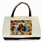 Shells Classic Tote Bag - Basic Tote Bag