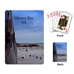 Moonta Bay playing cards - Playing Cards Single Design (Rectangle)