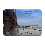 holiday at moonta bay place mat - Plate Mat