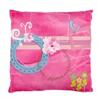 cushion case - 2 sides - spring! spring! - Standard Cushion Case (Two Sides)