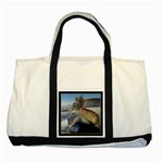 54 chevy tote - Two Tone Tote Bag