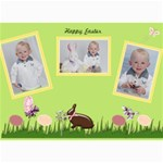 Easter Cards - 5  x 7  Photo Cards