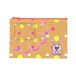 Hunny Bunny L cosmetic bag - Cosmetic Bag (Large)
