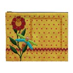 Buttercup XL Cosmetic Bag 2 - Cosmetic Bag (XL)