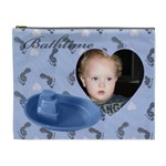 Bathtime boy XL cosmetic bag - Cosmetic Bag (XL)