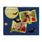 trick of treat - Cosmetic Bag (XL)