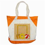Sunshine Beach Tote 2 - Accent Tote Bag