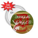 EAGLE buttons - 2.25  Button (100 pack)