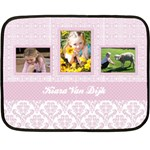 kbl - Fleece Blanket (Mini)