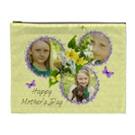 XL Cosmetic Bag Mother s Day - Cosmetic Bag (XL)