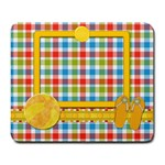 Sunshine Beach Mousepad 1 - Large Mousepad