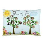 Family Tree Pillow Case