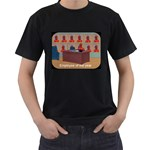 eoty2 - Men s T-Shirt (Black)