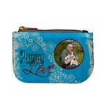 Puppy Love Mini Coin Purse