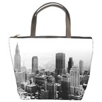 new york 1932  bucket bag