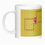 spring luminous mug - Night Luminous Mug