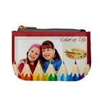 Color of Life - Mini Coin Purse