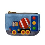 Boys Toys Mini coin purse