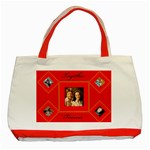 Together Forever Tote bag - Classic Tote Bag (Red)