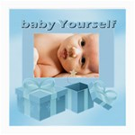 baby youself - Medium Glasses Cloth