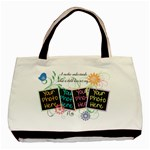 Mother s Day Tote - Basic Tote Bag