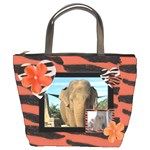Jungle love bag Bucket bag