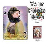 Steohen & Pamelas CARDS  - Playing Cards 54 Designs