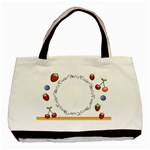 berry_cute_tote - Basic Tote Bag