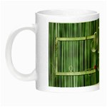 Mom luminous mug - Night Luminous Mug