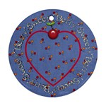 Berry_sweet2 - Ornament (Round)