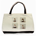 Rozi s mother s day bag - Basic Tote Bag (Two Sides)