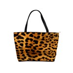leopard shoulder bag - Classic Shoulder Handbag