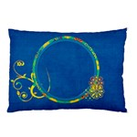 Summers Burst Pillow Case 1