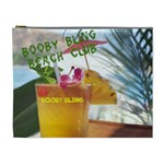 bb beach club - Cosmetic Bag (XL)