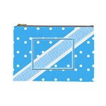 My Baby Boy L cosmeic bag - Cosmetic Bag (Large)