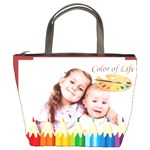color kids - Bucket Bag