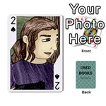 UB Cards - Playing Cards 54 Designs