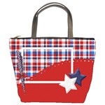 My Country Bucket Bag 1